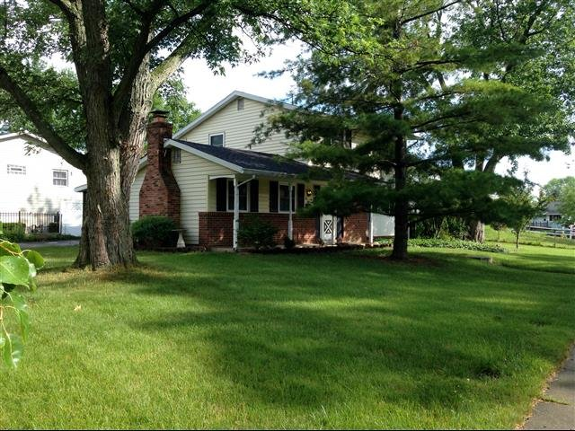 house for rent in 860 maurine drive columbus oh