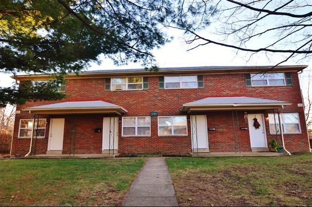 Apartment For Rent In 1181a Sanborn Place Columbus Oh
