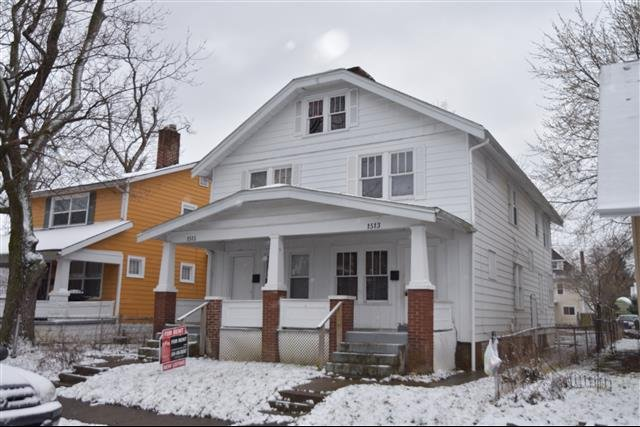 house for rent in 1513 loretta av columbus oh