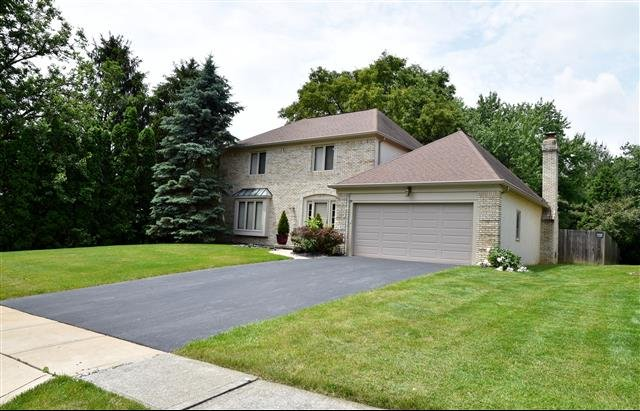 house for rent in 5219 brynwood dr upper arlington oh