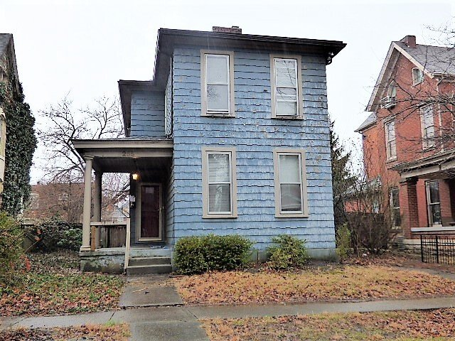 property_image - House for rent in Columbus, OH